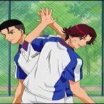 テニスの王子様 ~ 王子が現れた #17  テニスの黄金のデュオ- Golden duo of tennis ||The Prince of Tennis 2021