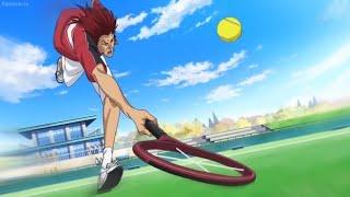 新テニスの王子様 フルエピソード#2 – 地獄の門番  – The Gatekeeper of Hell – The Prince of Tennis II Full HD
