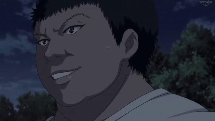 2021 新テニスの王子様 #203 【 龍馬、谷西、ケニアが合宿に忍び込む 】 Shin Tennis no Ouji-sama