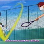 テニスの王子様 ~ 王子が現れた #22 学校予選ラウンド – School qualifying round    The Prince of Tennis 2021