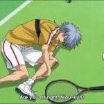 新テニスの王子様 フルエピソード#3 – フレンドリー・ファイア  – Friendly Fire – The Prince of Tennis II Full HD