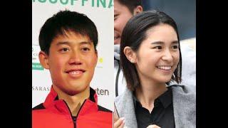 ✅  男子テニスで、元世界4位の錦織圭(30=日清食品)が18日、自身のアプリで元モデルの山内舞さん(29)と11日に都内で婚姻届を提出していたことを発表した。14… – 日刊スポーツ新聞社のニュース