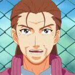 テニスの王子様 第 92-93-94 話「長ラケットの男」「ダッシュ波動球」「菊丸封じの秘策」  。The Prince of Tennis 「ENG SUB」