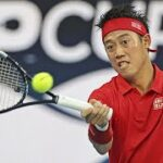 テニス 錦織 今季初戦でロシア選手にストレート負け ATPカップ | NHKニュース