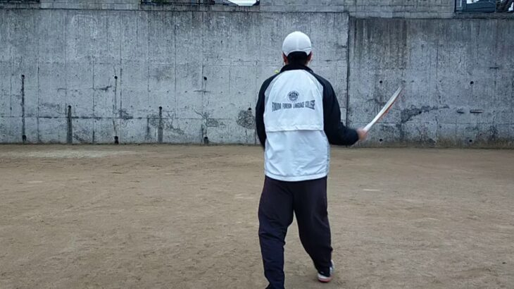 <『F N TENNIS CONSULTING』<CEO>>2021/2/12(金)17:50~18:15【T PRIVATE】史上最良感覚の再現性向上の為の『壁テニス』『CAMERA(2)』1/2