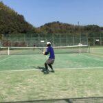 #テニス #tennis #ヨネックス #YONEX  #西岡良仁 選手のファンです #角猫 #農園 #壁打ち #富士市 #比奈 2816の #土地 #貸出 #売却