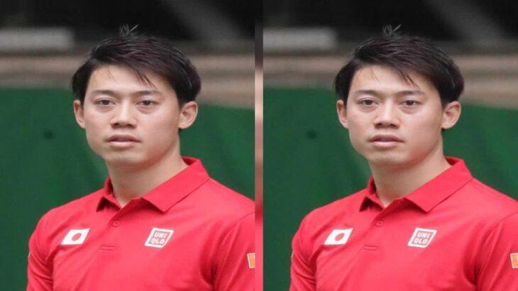 ✅  テニス全豪オープンの前哨戦、男子の国別対抗戦ATPカップ(2日・メルボルン)に出場する日本チームが1日、会場で会見に出席した。2週間ホテルの一室から一歩も出られない隔離生活を経験した錦織圭(31