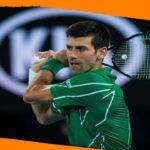 ✅  テニスの4大大会、全豪オープンは8日にオーストラリア・メルボルンで開幕する。「ウィズ・コロナ」で動き始めた2021年も、男子は王者ノバク・ジョコビッチ(33)=セルビア=が中心にいる。世界ランク