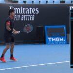 【マッチハイライト】錦織 圭 vs パブロ・カレーニョ ブスタ/全豪オープンテニス2021 1回戦