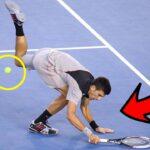 【テニス】超柔軟な選手TOP7