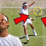 【テニス】バックハンドボレー最強TOP7