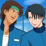 The Prince of Tennis 🎾🎾テニスの王子様 🎾🎾 Tennis no Ōjisama #2