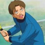 The Prince of Tennis 🎾🎾テニスの王子様 🎾🎾 Tennis no Ōjisama #4