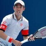錦織圭vsステファノス・チチパス  ATPマイアミオープン2021