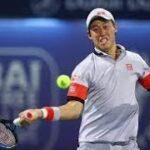 錦織圭vsステファノス・チチパス| ATPマイアミオープン2021