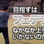 【テニス・ラリー動画】#2 フェデラーを目指す男のラリー動画(フェデラーファン)