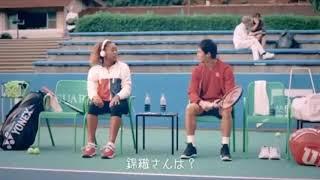 【速報】錦織圭選手はきたさいたま2000を聴いてる!