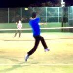 【オトナのテニス】30代 体の使い方_大人のテニス