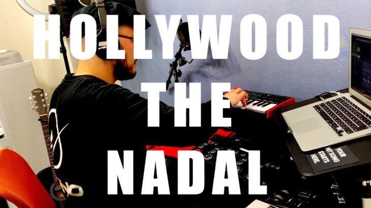 【4th】HOLLYWOOD THE NADAL/ハリウッドザなだる【ハリウッドザコシショウ&ナダル】