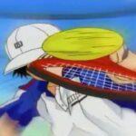 テニスの王子様 最高の瞬間 #7 | The Prince of Tennis | テニスの王子様 越前 リョーマ