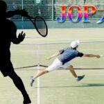 【テニス】【JOP大会九州】僕ちゃんのへなちょこテニス🎾