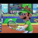 マリオテニスエース 【Mario Tennis Aces】 all cup PB
