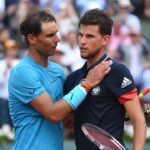 Rafael Nadal ラファエル・ナダル vs Dominic Thiem ドミニク・ティーム