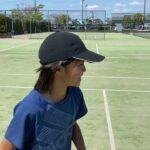 SHIRAKO TENNIS LIFE 01     白子テニス生活