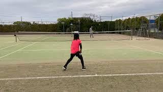 SHIRAKO TENNIS LIFE 02  白子テニス生活