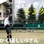 【テニス】「ポリ好きだけど冬は硬くて…」という人、冬はスノワートのサニーコアがいいかも!?【TENNIS】