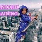 【 キッズテニス / kids tennis 】家でできるトレーニング 初心者 Enjoy Training Maki4years 1 month