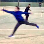 【オトナのテニス】ダブルス!