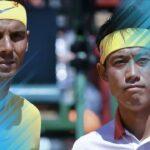 【錦織圭 vs R・ナダル】バルセロナOP LIVE[Kei Nishikori vs Rafael Nadal]