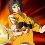 新テニスの王子様 最高の瞬間 [4K 60FPS] 越前はケンを救うのに間に合うように到着した    The Prince of Tennis Season2 #2