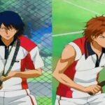 テニスの王子様 最高の瞬間 #56 | The Prince of Tennis | テニスの王子様 越前 リョーマ