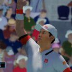 【AOテニス2】止まらなかった快進撃!錦織圭 v ジョコビッチ – 全米 2014