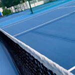 Kelsi's Vlog | Summer Tennis | 夏のテニス|夏日网球训练