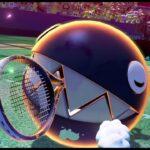 マリオテニスエース Mario Tennis Ace タイブレーク熱戦