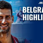 Novak Djokovic vs Alex Molcan   Belgrade Open 2021 Final Highlights
