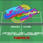 Pro Tennis: World Court (プロテニスワールドコート). [Arcade – Namco]. (1987). 3 Sets Playthrough. 60Fps.