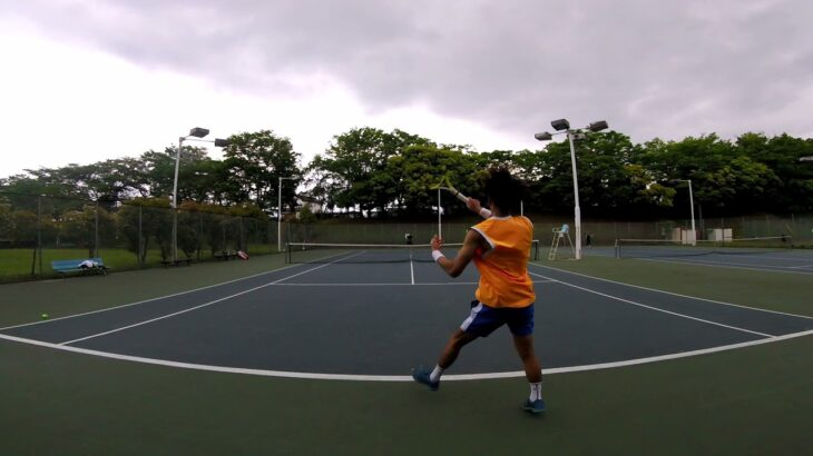 【テニス】ラファエルナダル!!!【Rafael Nadal】 【Japanese nadal】