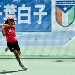 白子テニス生活 05 SHIRAKO TENNIS LIFE 05