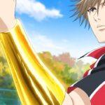 新テニスの王子様! –  Shiraishi golden arm in the tennis village – テニス村の白石ゴールデンアーム