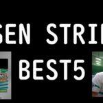 【TENNIS/テニス】GOSEN STRING BEST5