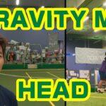 【TENNIS/テニス】HEAD GRAVITY MP でテニスが上達るす理由