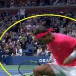 【テニス】スーパーショット!テニスって面白い!【衝撃】super shots【tennis】