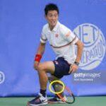 【テニス】日本の生きる宝!錦織圭のトレーニング!【衝撃】training【mei nishikori】