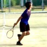 【オトナのテニス】シングル_力の差2