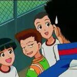 テニスの王子様  2021 🐞🐞 5〜6話一挙公開!! 🦋🦋 The Prince of Tennis フルHD