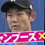 【プロテニスプレーヤー 西岡良仁】2021年6月、錦織圭選手を抜き世界ランク日本人トップになった西岡良仁選手。若きエースがいざ東京オリンピックの舞台へ!ABCテレビのアスリート応援番組「チアソン」